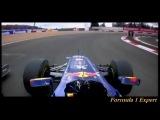 10-ка лучших обгонов Формулы-1 за 2011-й год