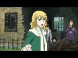 Kuroshitsuji II|Тёмный дворецкий 2 сезон 4 OVA [NIKITOS & Viki]