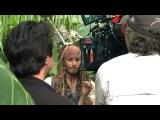 Пираты Карибского моря: На Странных берегах, о съемках 5