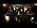Hollywood Undead_been to heel